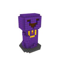 Moxel - Voxel - Darlocks - Leader