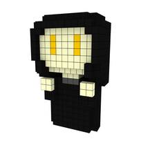 Moxel - Voxel - Darth Sideous