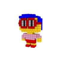 Moxel - Milhouse van Houten