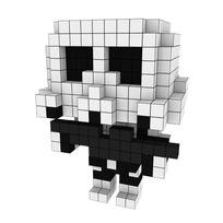 Moxel - Voxel - Stormtrooper
