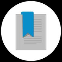 Botón Artículos Publicados
