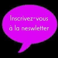 Association Départementale des Centres de Loisirs de Loir-et-Cher - ADCL41 - S'inscrire à la newsletter de l'ADCL41