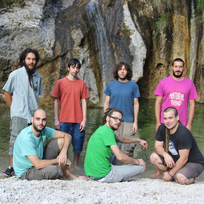 natural reggae band