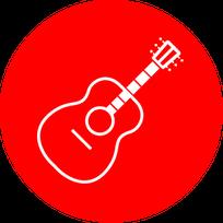 dmp school - Akustik Gitarrenunterricht, E-Gitarrenunterricht, Gitarrenunterricht in Nürnberg