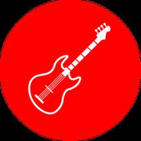 dmp school - Bassunterricht in Nürnberg, E-Bass lernen in Nürnberg