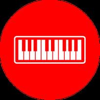 dmp school - Klavier, Keyboard in Nürnberg, Fürth, Erlangen, Schwabach