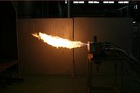 酸素富化バーナー Innova-Jet