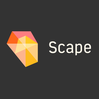 SCAPE, augemented reality, virtual reality, 3D Sound, binaural, immersive