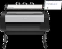 Grossformatscanner WideTEK 36CL-MF1 für Canon TX-3000 und TX-4000