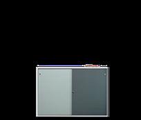 Büroschrank basic S