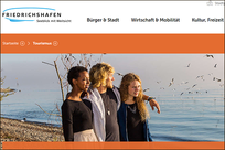 Erlebnisse und Angebote für Friedrichshafen am Bodensee