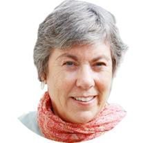 Cindy Rawlinson