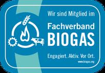 Hof Schmidt in Geel - Biogasanlage