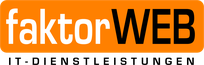 Logo faktorWEB