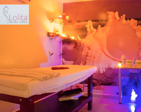 Lolita Spa à Casablanca - Maroc on Point