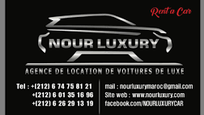 Nour Luxury Cars Marrakech - Maroc on point
