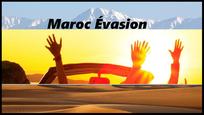 Maroc Évasion Marrakech - Maroc on point