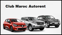 Club Maroc Autorent Marrakech - Maroc on point