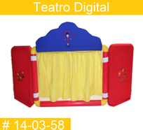 teatro digital para niños