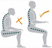 Ustawienie kręgosłupa - kluczowe, by uniknąć bólu pleców! Cornelus Clinic, Warszawa Bielany, Żoliborz.