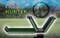 Die perfekte Hand-Gewehrauflage - Bild von RRS Hunting