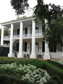 Rosalie Mansion