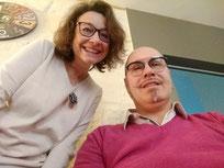 Lucie et Franck