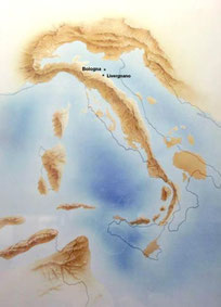 Italia nel Pliocene
