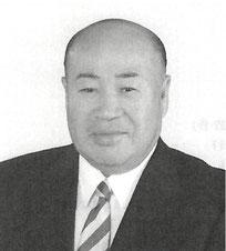 第12代 会頭 石倉 秀郷
