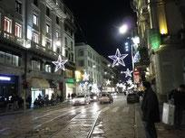 ミラノの夜