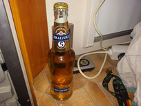 Baltika 5 Golden Lager