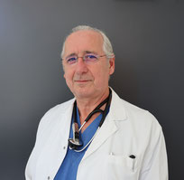 Prim. assoc.Prof. Dr. Peter Errhalt, Uniklinikum Krems