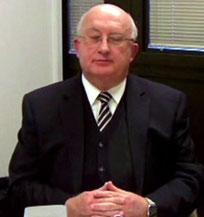 Джеффри Джексон перед комиссией
