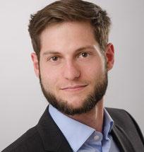 Axel Schoppe, B.Sc. Software-System-Entwicklung, Geschäftsführender Gesellschafter mehrWEB.net [dgp]