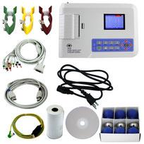 electrocardiograma, electrocardiografo, ecg300g, electrocardiografo ecg300g, equipo medico, moviliario medico, ability monterrey, ability san pedro