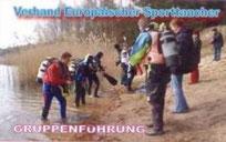 Spezialbrevet Gruppenführung