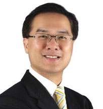 Titus Diu, General Manager China Cathay Pacific/Dragonair