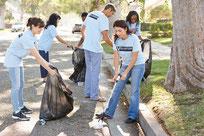 和歌山 掃除 環境整備 WithUp