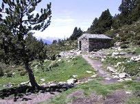 La Cabane Arago