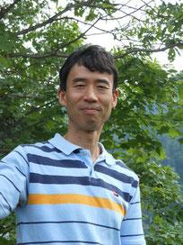 上原巌(東京農業大学 森林総合科学科教授)