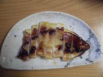アオリイカ料理・調理法