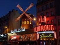 Accompagnateur de loisirs personnalisés-Moulin rouge-PARIS-https://www.facebook.com/richard.mossler