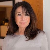 Ulrike Laufenberg (Geschäftsführerin)