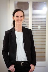 Portraitfoto Frau Gudrun Pemberger