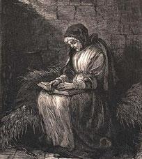 Ursulla Kemp - La Sorcière de St. Osyth - Légendes Urbaines