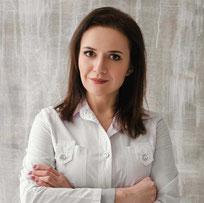 Врач-невролог Доронина Ксения Сергеевна