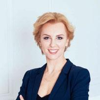 Екатерина Аверкиева - инструктор по йоге и фейсйоге