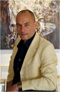 Александр Маранов художник