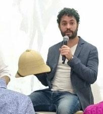 Enrique Vaquerizo