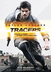 Tracers Plakat